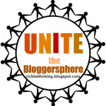 Unite fro the Bloggersphere